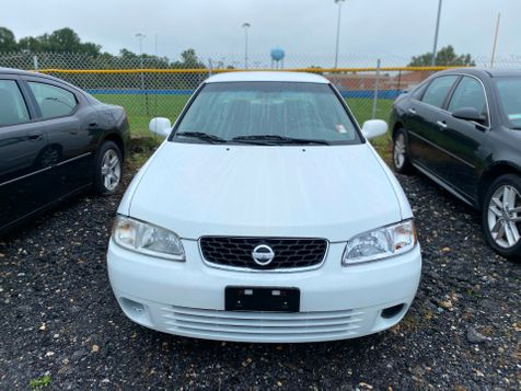 2003 Nissan Sentra GXE in Harwood, MD