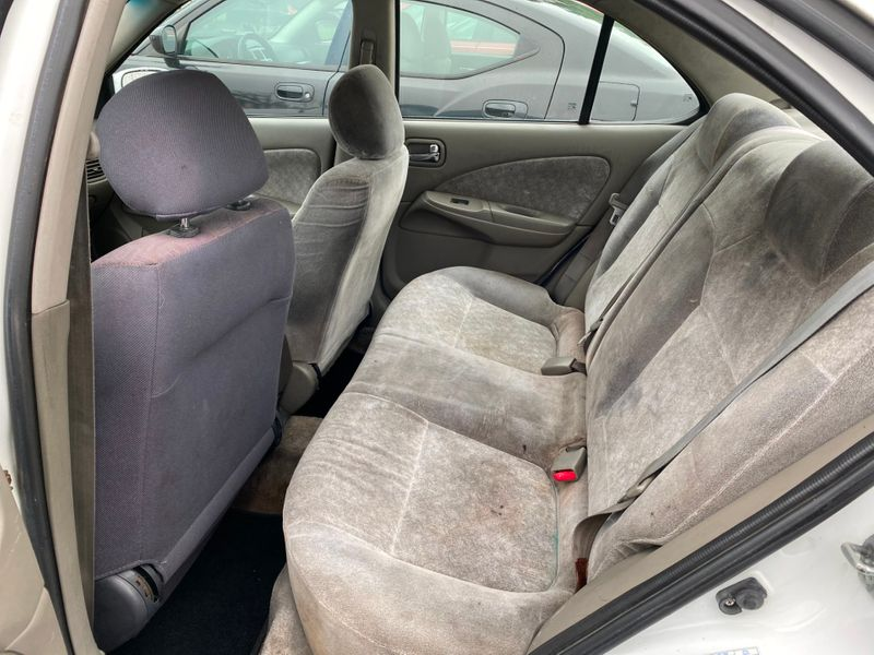 2003 Nissan Sentra GXE  city MD  South County Public Auto Auction  in Harwood, MD