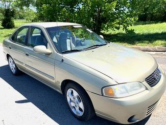 2003 Nissan Sentra GXE in Knoxville, Tennessee 37920