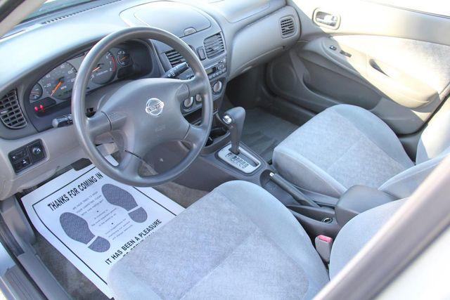 2003 Nissan Sentra GXE Santa Clarita, CA 16