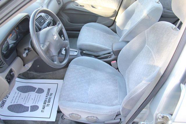 2003 Nissan Sentra GXE Santa Clarita, CA 18
