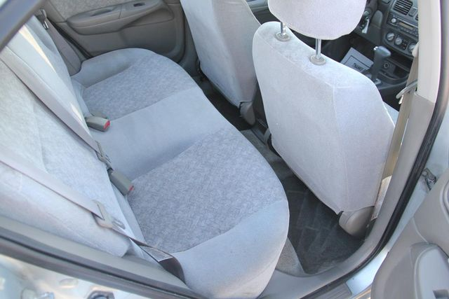 2003 Nissan Sentra GXE Santa Clarita, CA 20