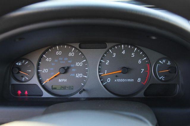 2003 Nissan Sentra GXE Santa Clarita, CA 22