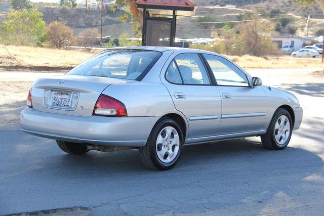 2003 Nissan Sentra GXE Santa Clarita, CA 8