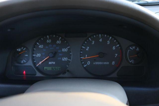 2003 Nissan Sentra GXE Santa Clarita, CA 17