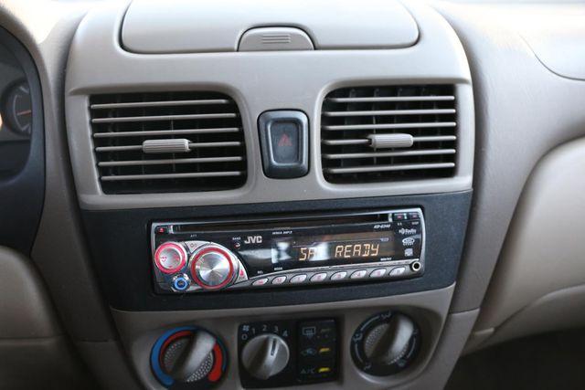 2003 Nissan Sentra GXE Santa Clarita, CA 19