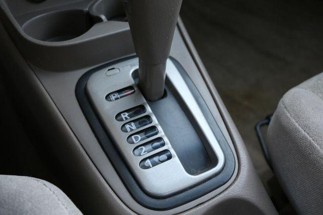 2003 Nissan Sentra GXE Santa Clarita, CA 21