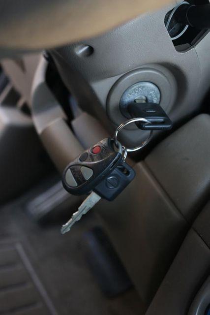 2003 Nissan Sentra GXE Santa Clarita, CA 23