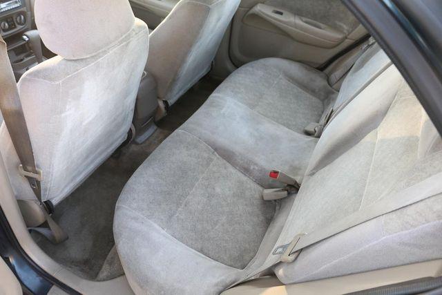 2003 Nissan Sentra GXE Santa Clarita, CA 15