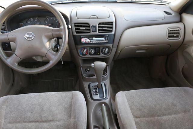 2003 Nissan Sentra GXE Santa Clarita, CA 7