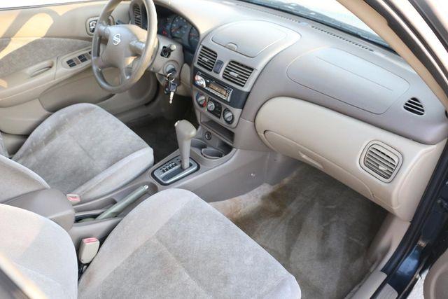 2003 Nissan Sentra GXE Santa Clarita, CA 9