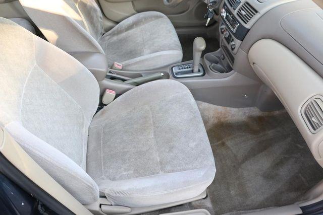 2003 Nissan Sentra GXE Santa Clarita, CA 14