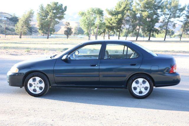 2003 Nissan Sentra GXE Santa Clarita, CA 11