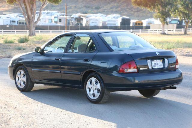 2003 Nissan Sentra GXE Santa Clarita, CA 5