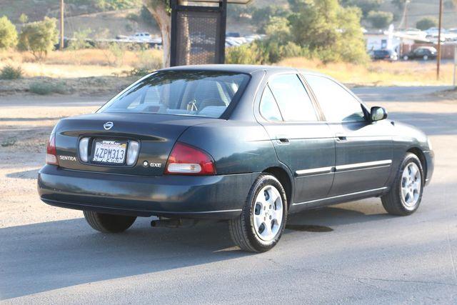 2003 Nissan Sentra GXE Santa Clarita, CA 6