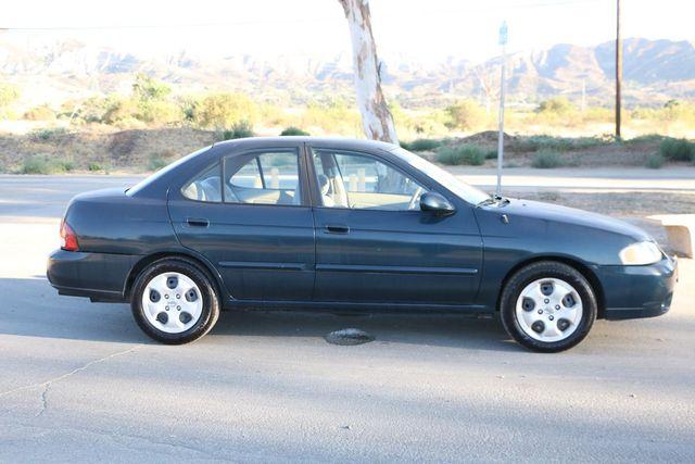 2003 Nissan Sentra GXE Santa Clarita, CA 12