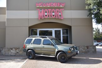 2003 Nissan Xterra XE in Arlington, Texas 76013