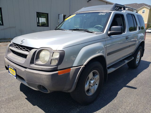 2003 Nissan Xterra XE | Champaign, Illinois | The Auto Mall of Champaign in Champaign Illinois