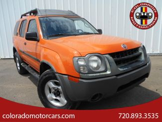 2003 Nissan Xterra XE in Englewood, CO 80110