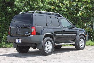 2003 Nissan Xterra XE Hollywood, Florida 4