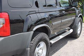 2003 Nissan Xterra XE Hollywood, Florida 5