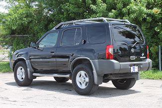 2003 Nissan Xterra XE Hollywood, Florida 7