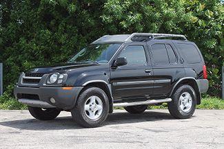 2003 Nissan Xterra XE Hollywood, Florida 22