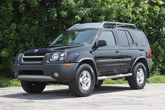 2003 Nissan Xterra XE Hollywood, Florida 28