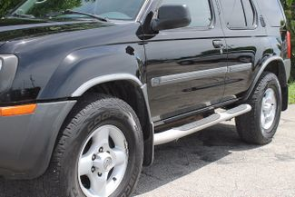 2003 Nissan Xterra XE Hollywood, Florida 11