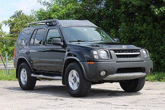 2003 Nissan Xterra XE Hollywood, Florida 1