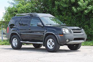 2003 Nissan Xterra XE Hollywood, Florida 42