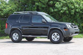 2003 Nissan Xterra XE Hollywood, Florida 13