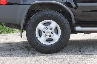 2003 Nissan Xterra XE Hollywood, Florida 35