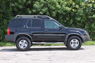 2003 Nissan Xterra XE Hollywood, Florida 3