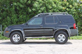 2003 Nissan Xterra XE Hollywood, Florida 9