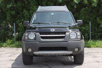 2003 Nissan Xterra XE Hollywood, Florida 29
