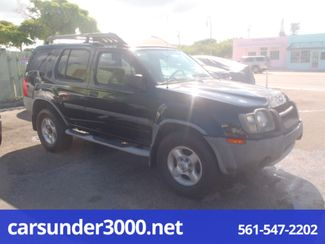 2003 Nissan Xterra XE Lake Worth , Florida