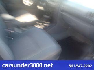 2003 Nissan Xterra XE Lake Worth , Florida 5
