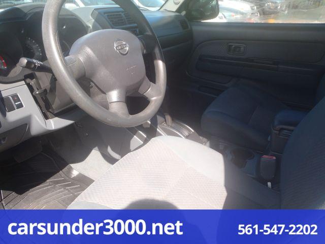 2003 Nissan Xterra XE Lake Worth , Florida 4