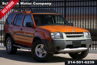 2003 Nissan Xterra XE in Plano TX, 75093
