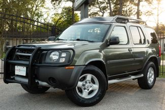 2003 Nissan Xterra in , Texas