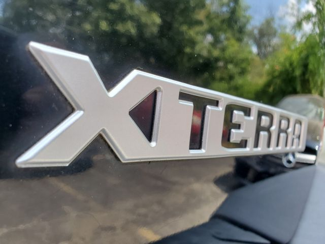 2003 Nissan Xterra XE in Sterling, VA 20166