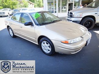 2003 Oldsmobile Alero GL1 in Chico, CA 95928