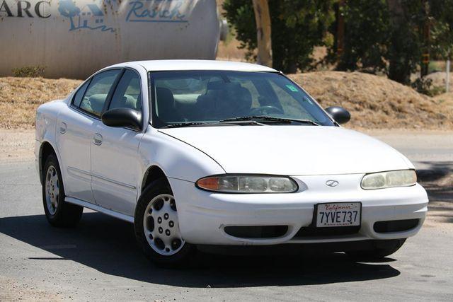 2003 Oldsmobile Alero GL1 Santa Clarita, CA 3