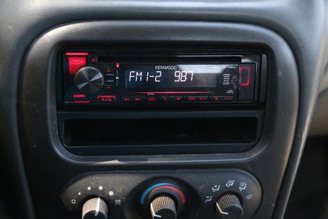 2003 Oldsmobile Alero GL1 Santa Clarita, CA 19