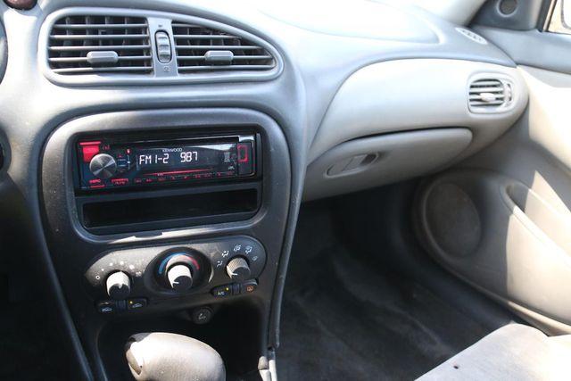 2003 Oldsmobile Alero GL1 Santa Clarita, CA 18