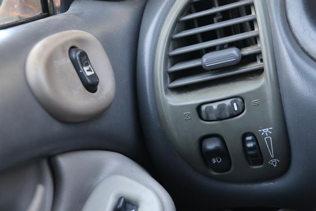2003 Oldsmobile Alero GL1 Santa Clarita, CA 24