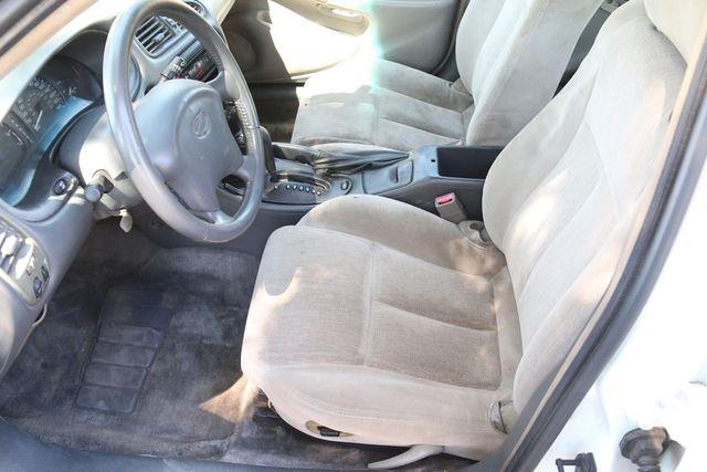 2003 Oldsmobile Alero GL1 Santa Clarita, CA 13