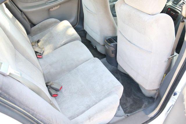2003 Oldsmobile Alero GL1 Santa Clarita, CA 16