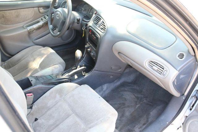 2003 Oldsmobile Alero GL1 Santa Clarita, CA 9